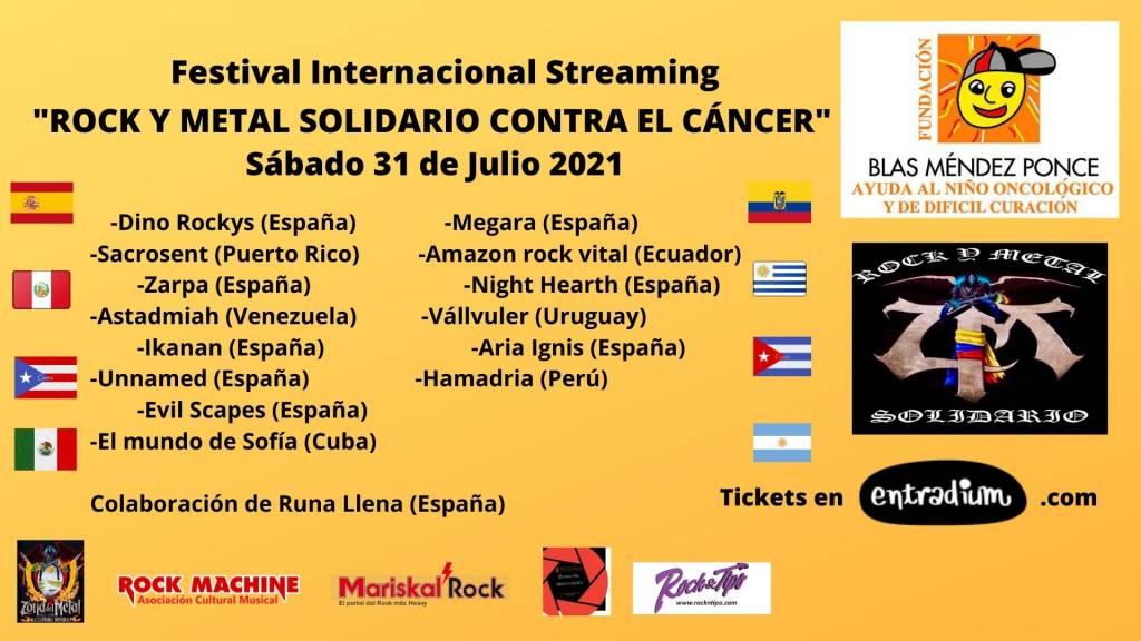 Vigoplan | Rock Y Metal Solidario