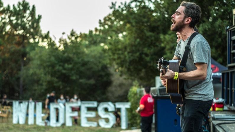 Lee más sobre el artículo The Wild Fest 2021 : el festival de la naturaleza