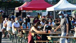 Vigoplan | Cangas Beer Fest | Festival De Cerveza Artesanal