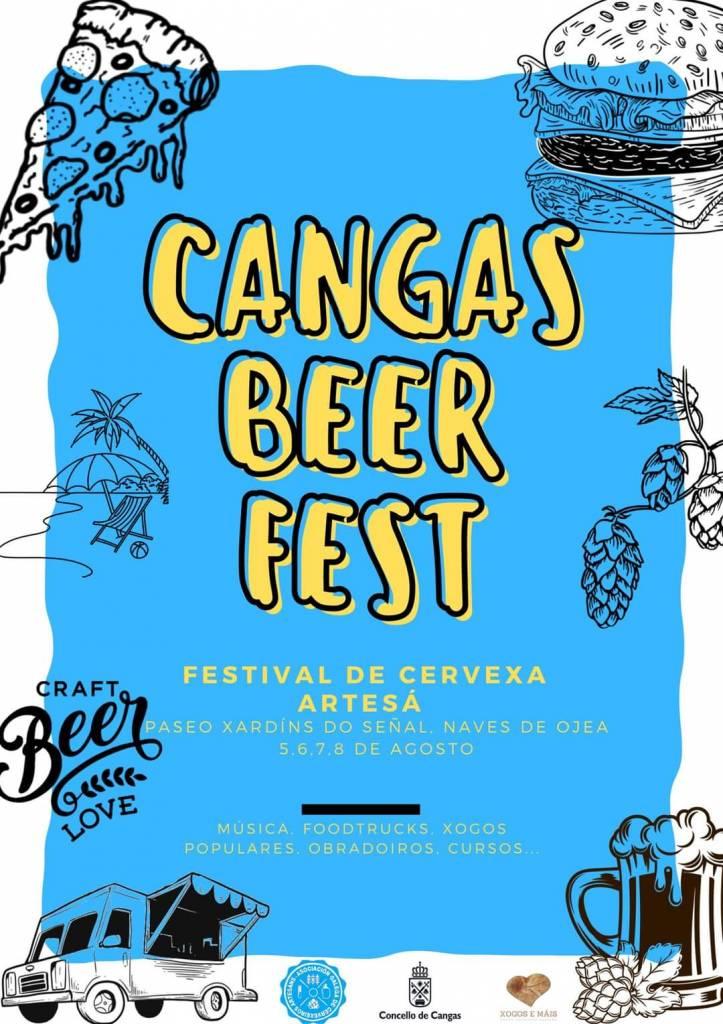 Vigoplan | Cangas Beer Fest