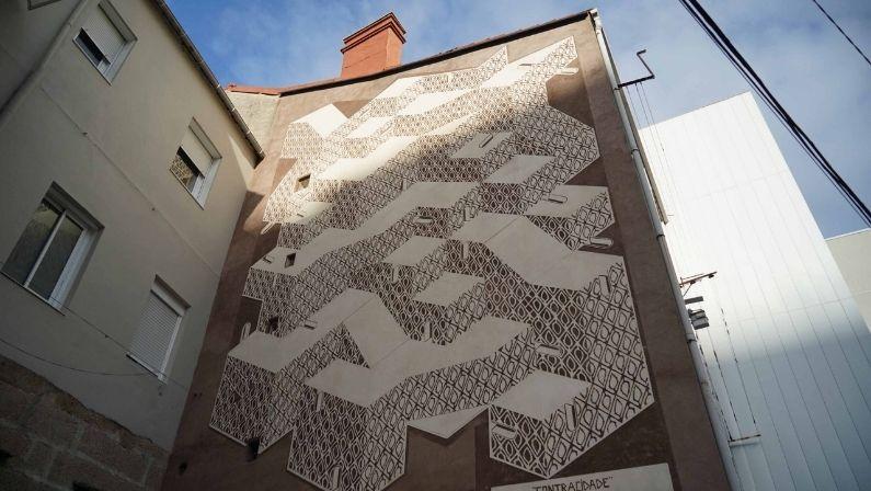 En este momento estás viendo Vuelve el festival de arte urbano «Vigo: ciudad de colores»