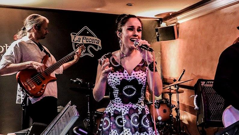 Lee más sobre el artículo Aretha Franklin Tribute Band | Concierto en directo