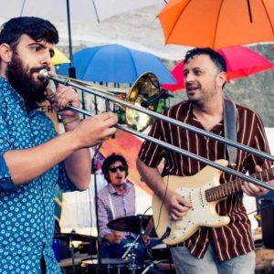 Vigoplan | The Olivic Blues Band Concierto Vigo Min