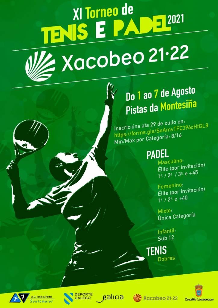 Vigoplan   Torneo De Tenis E Padel 2021