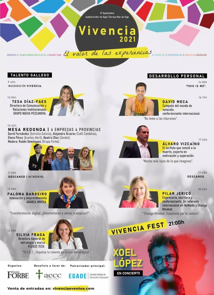Vigoplan | Vivencia 2021 | El Valor De Las Experiencias