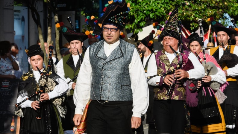Vigoplan | Xxviii Festival Internacional De Folklore De Vigo 2021 Min