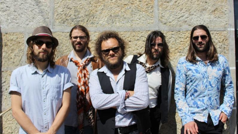 Lee más sobre el artículo Black Stereo | Concierto en Vigo | Vigo Comercio