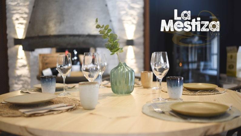 Vigoplan | La Mestiza Restaurante Min