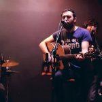 Los del Barro | Baiverán | Concierto en Baiona