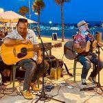 Pacheco Bros | Baiverán | Concierto en Baiona