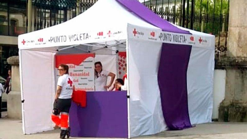 El concello de Vigo implantará puntos violeta en los eventos del verano