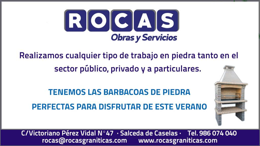 Vigoplan | Rocas