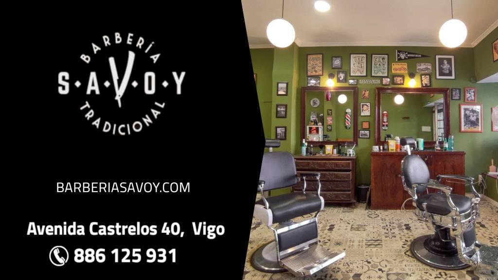 Vigoplan | Barberia Savoy