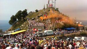Vigoplan | Festas Do Monte 2021 | Concello De A Guarda