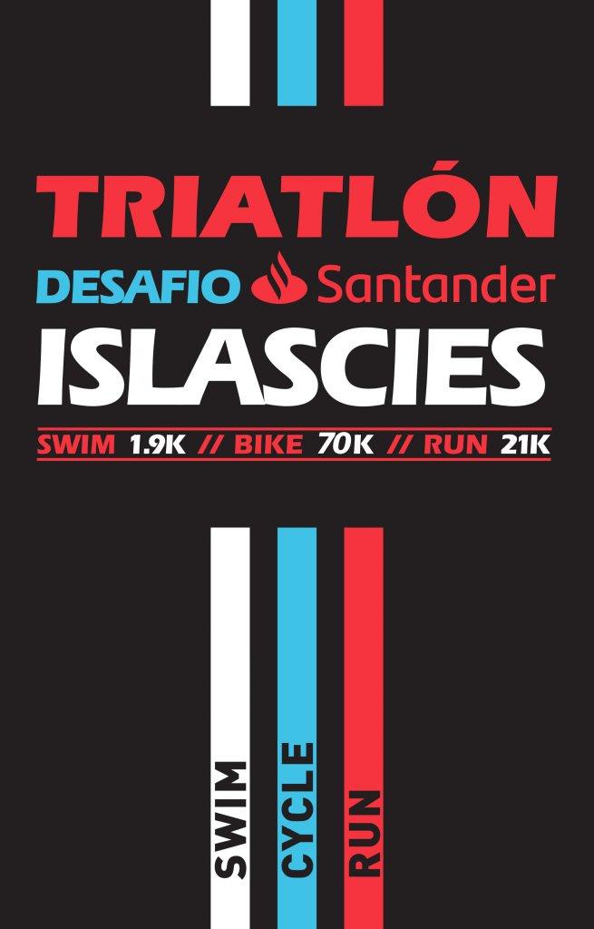 Vigoplan | Información De Triatlón Desafío Santander Islas Cíes | Prueba Deportiva