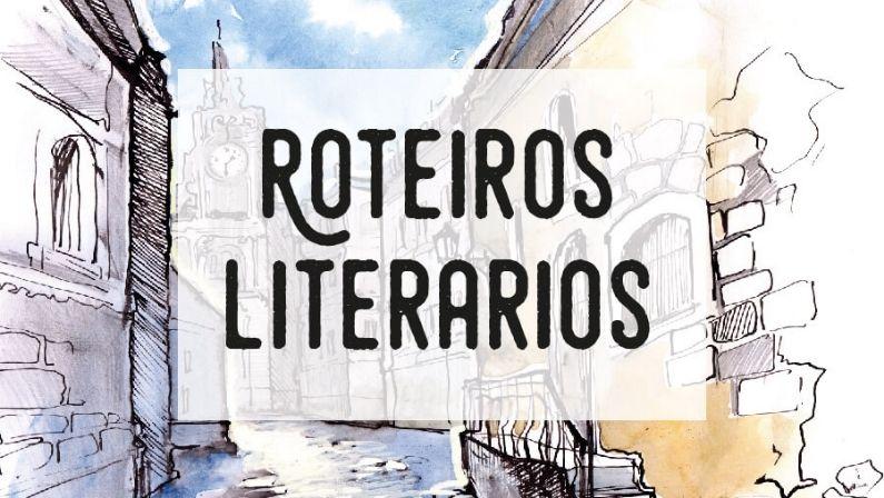 En este momento estás viendo Roteiros literarios por la provincia de Pontevedra