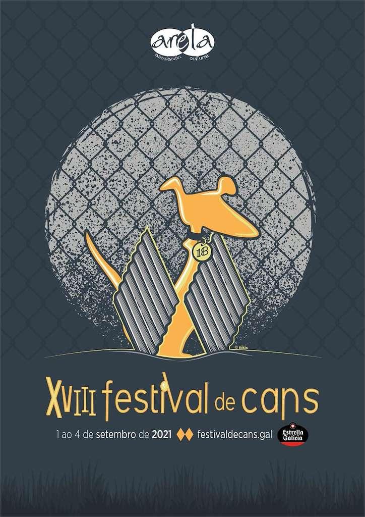 Vigoplan | Xviii Festival De Cans