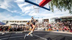 Vigoplan | Basket3x3 Min