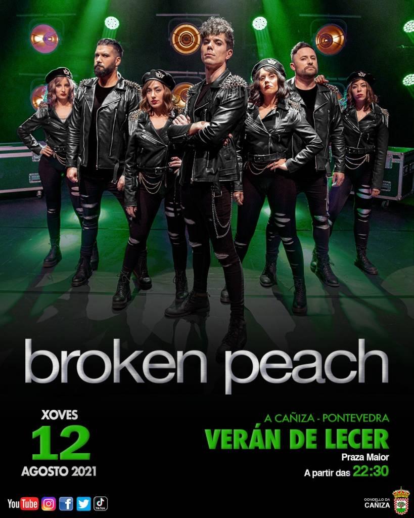 Vigoplan   Broken Peach A Caniza