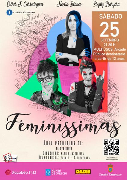 Vigoplan | Feminissimas En Arcade