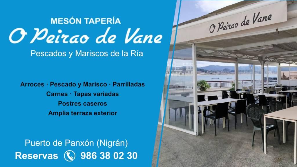Vigoplan | O Peirao De Vane