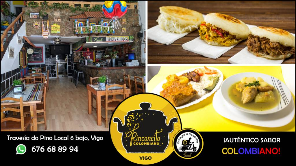 Vigoplan | Riconcito Colombiano