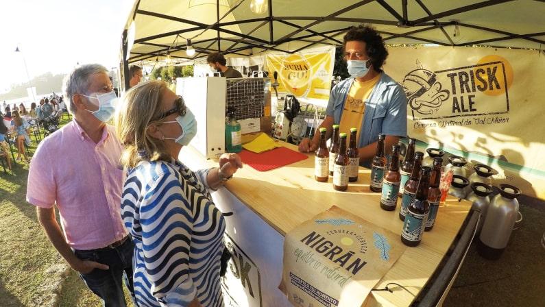 Lee más sobre el artículo Val Miñor Fest | Feria de Cerveza Artesanal