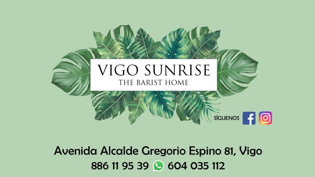 Vigoplan | Vigo Sunrise