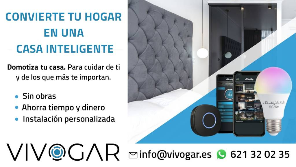 Vigoplan | Vivogar