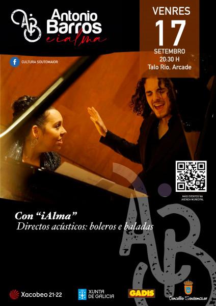 Vigoplan   Boleros E Baladas Con Antonio Ialma