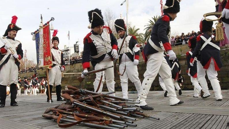 Lee más sobre el artículo Gala Reconquista da Vila de Vigo | Teatro Afundación
