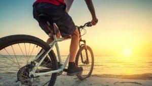 Vigoplan | Salida En Bicicleta Por Baiona | Semana Europea De La Movilidad