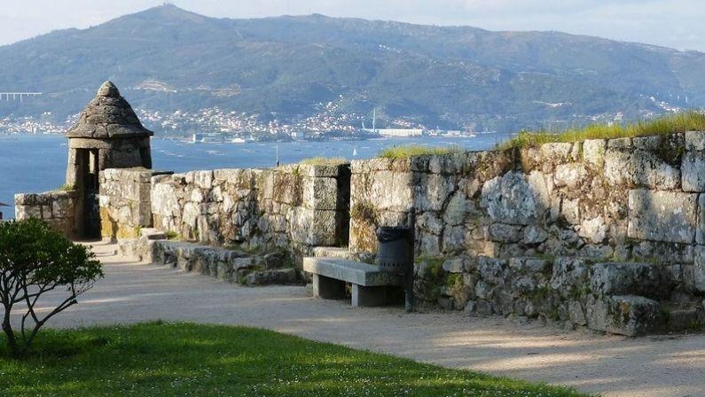 Vigoplan | Vigo Reabrirá Los Túneles De La Fortaleza De O Castro