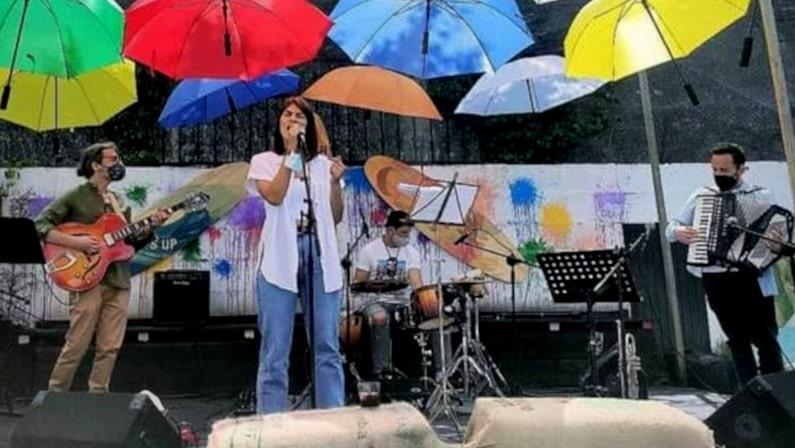 Lee más sobre el artículo Skara Jazz Quartet | Concierto en Porriño