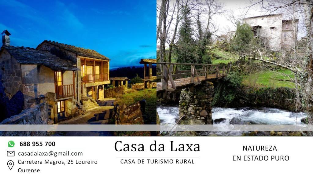 Vigoplan | Casa Da Laxa