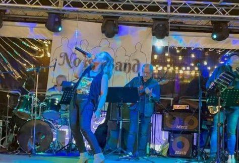 Vigoplan | Nossa Band | Cena Concierto | A Carriola
