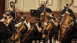Vigoplan | Orquesta Vigo 430 | Las 4 Estaciones Según Piazzolla