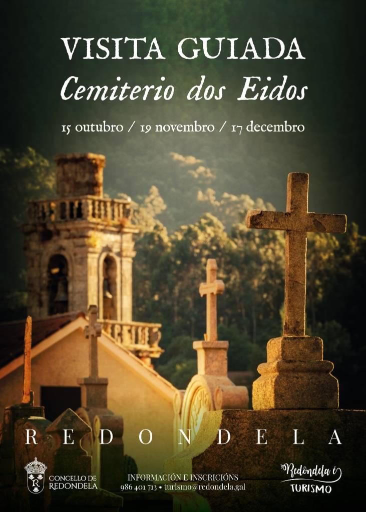Vigoplan   Visitas Guiadas   Cementerio Dos Eidos