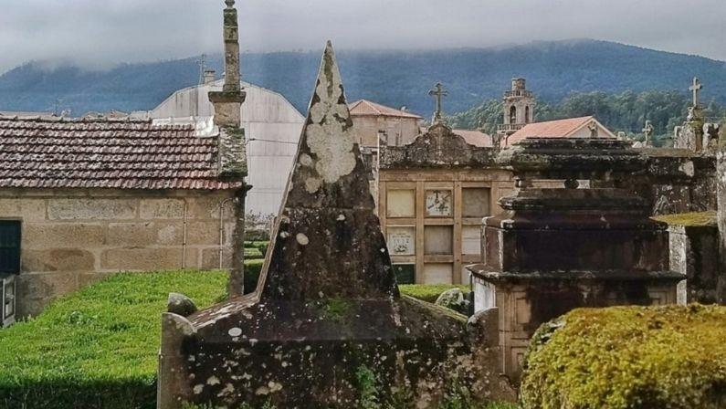 Lee más sobre el artículo Visitas guiadas | Cementerio dos Eidos