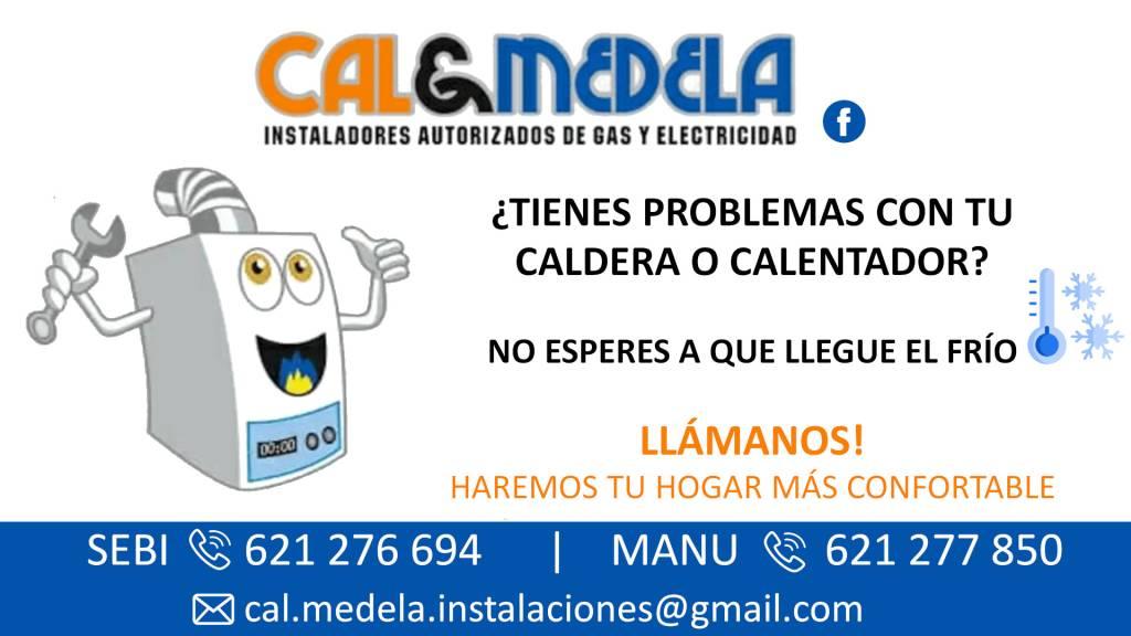 Vigoplan   Cal Y Medela