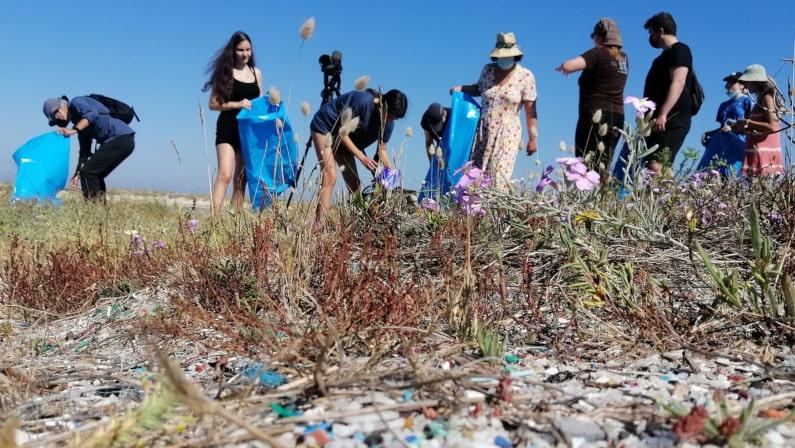 Vigoplan | Limpieza Simúltanea De Playas Galicia Min