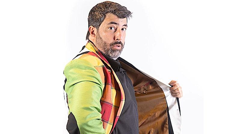 Lee más sobre el artículo Pepo Suevos   Monólogo en Casino de Vigo   Ciclo de Humor