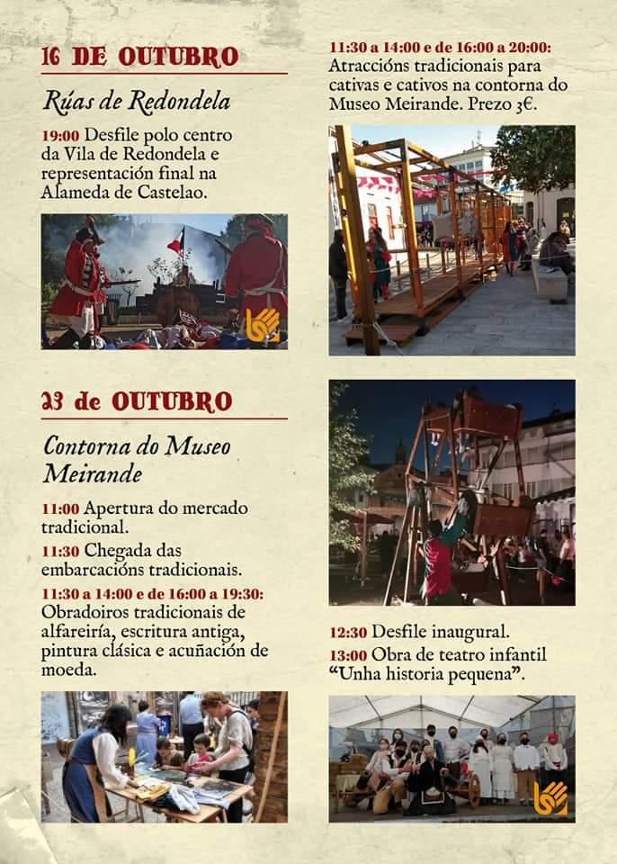 Vigoplan   Programa De La Fiesta De Rande